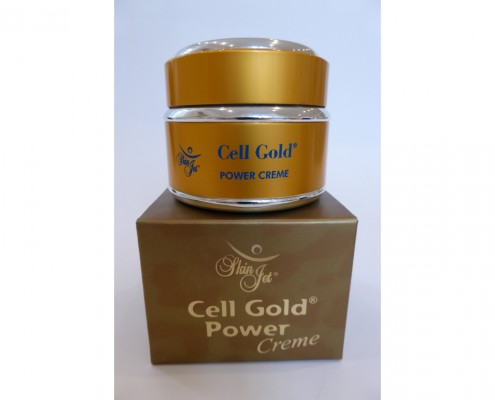 3.3.1.Cell Gold Power creme